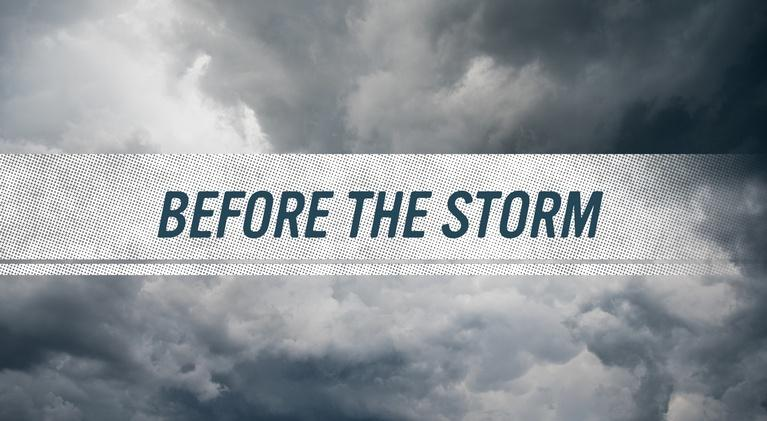 NC Channel: Before the Storm - Dorian
