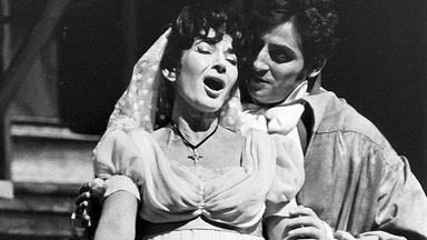 "Maria Callas' ""Vissi d'Arte"""