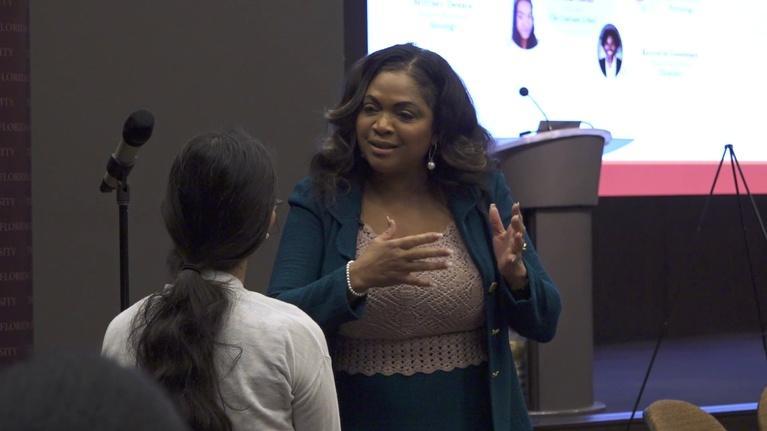 4fsu: Diversity and Inclusion Symposium 2019