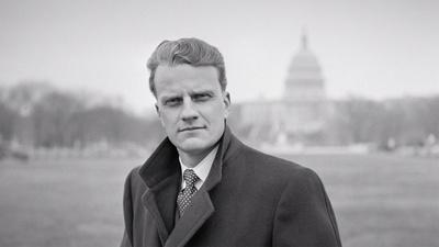 Chapter 1  Billy Graham