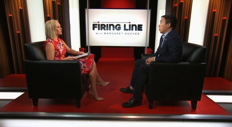 Firing Line: Andrew Yang