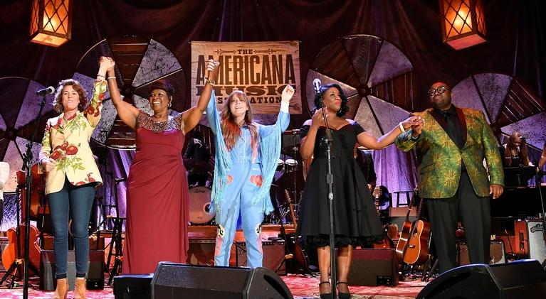 Austin City Limits: ACL Presents: Americana 17th Annual Honors