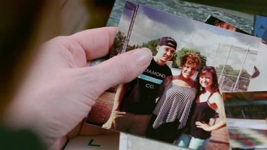 The Smith-Holt Family - Minneapolis, MN