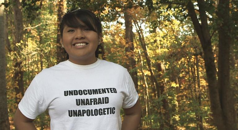 America ReFramed: The Unafraid | Trailer