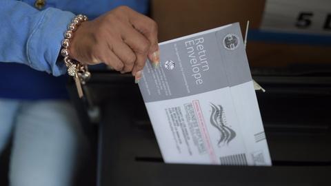 Reporter Roundup -- Reporter Roundup: Election Eve Tips | Nov. 2