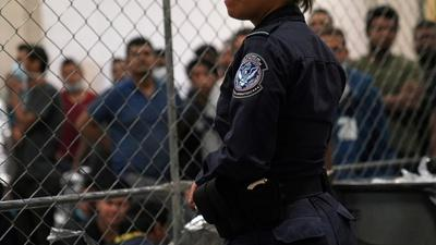 PBS NewsHour | News Wrap: Border Patrol employees under investigation