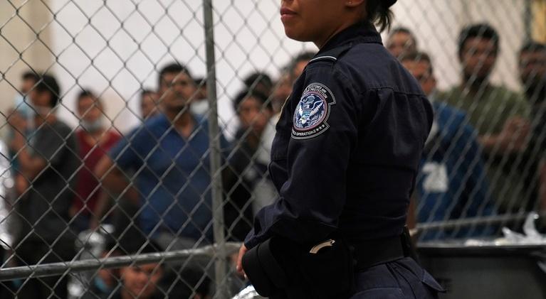 PBS NewsHour: News Wrap: Border Patrol employees under investigation