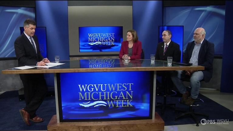 West Michigan Week: 2020 State of the State Address