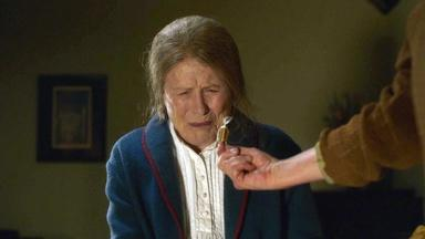 Caring for Sister Monica Joan