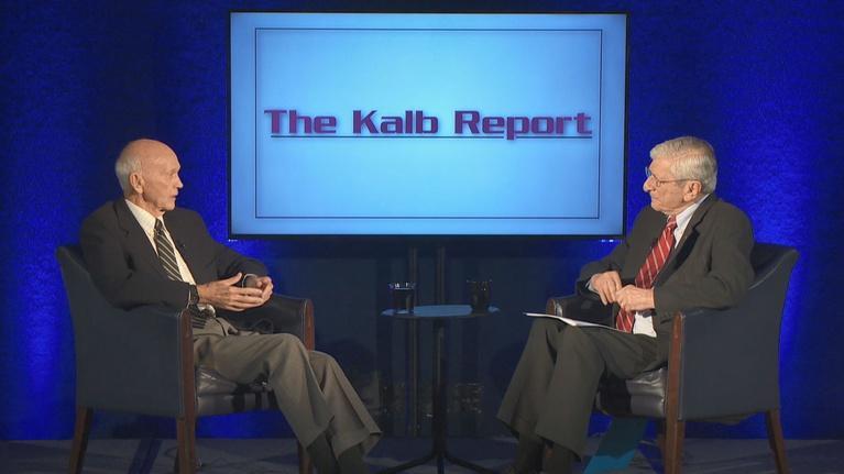 MPT Presents: The Kalb Report 1203