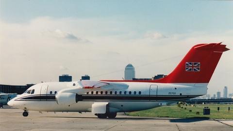 Secrets of Royal Travel -- Episode 2 Preview | Secrets of the Royal Flight