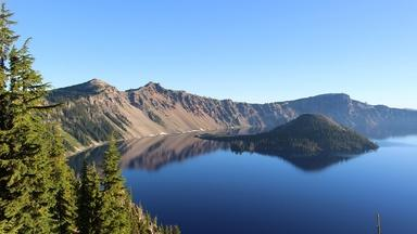The Sounds of Crater Lake
