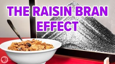 The Raisin Bran Effect