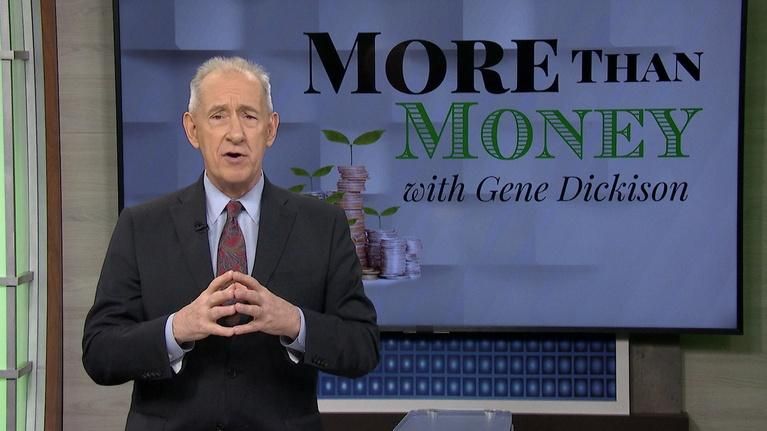 More Than Money: More Than Money Ep.10