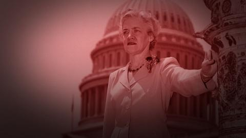 American Experience -- Margaret Chase Smith