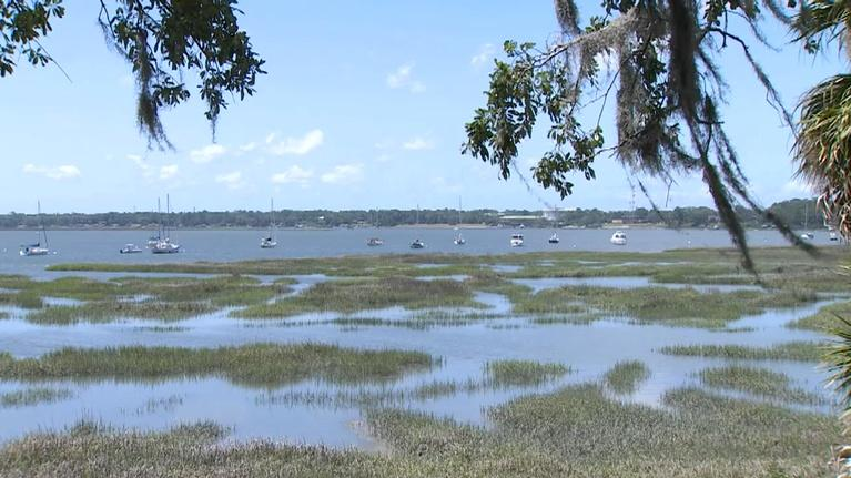 SCETV Specials: Local Impacts of Climate Change in Beaufort, SC