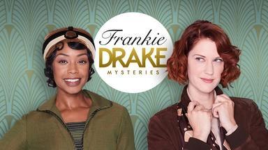 Frankie Drake Mysteries with THIRTEEN Passport