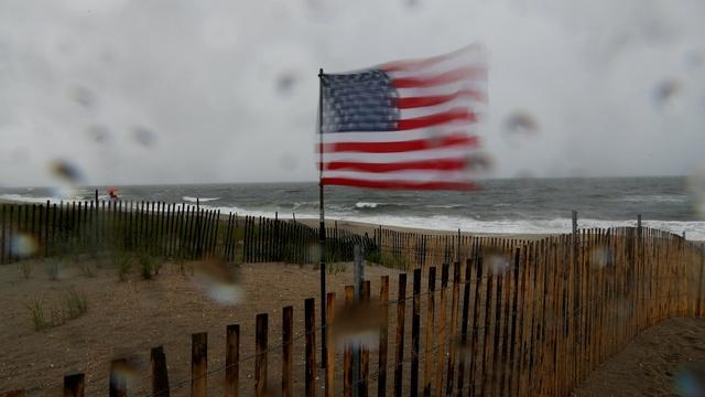 News Wrap: Tropical Storm Fay drenches the Mid-Atlantic