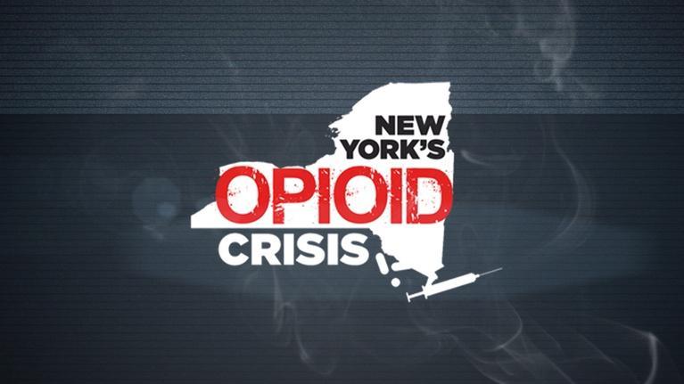 Mountain Lake Journal: Opioid Crisis: Addicted to Hope