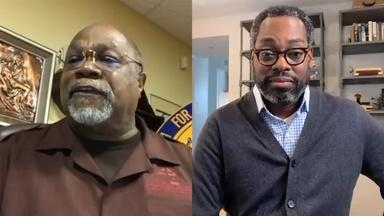 NAACP/Voting Matters