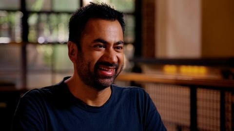 Finding Your Roots -- Kal Penn | Where Are You From?