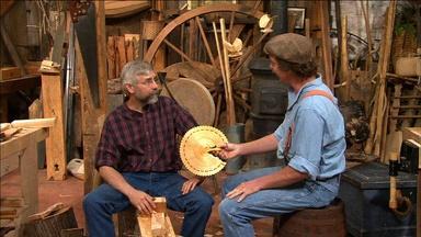 Lumberjack Fan Carving Promo 37th Season