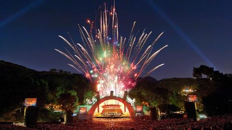 In Concert at the Hollywood Bowl -- Episode 5 Preview | Fireworks!
