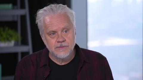 Amanpour and Company -- How Tim Robbins' New Play Confronts Xenophobia