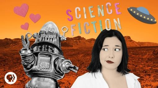 It's Lit! : Why Sci Fi is a Mirror on Society