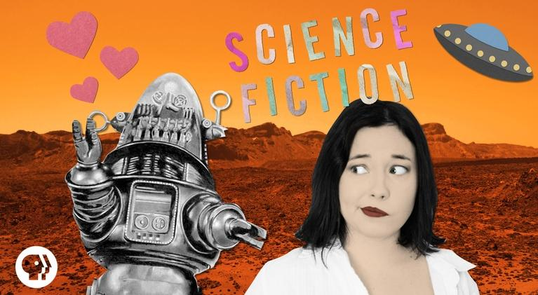 It's Lit!: Why Sci Fi is a Mirror on Society