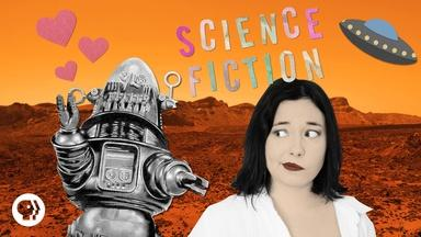 Why Sci Fi is a Mirror on Society