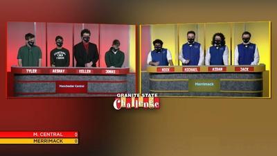 Granite State Challenge | Semi Final 1