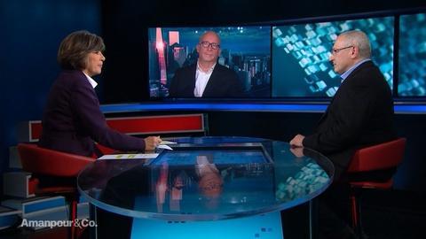 """Amanpour and Company -- Alex Gibney and Mikhail Khodorkovsky on """"Citizen K"""""""
