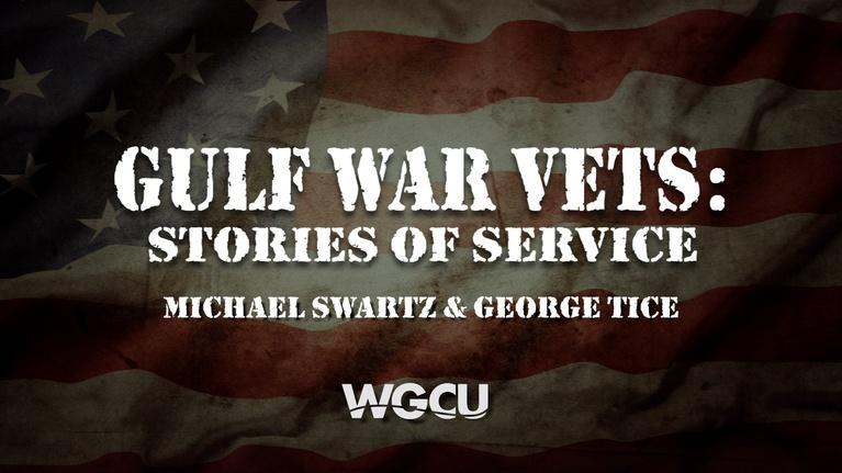 VETS: Stories of Service: Michael Swartz & George Tice