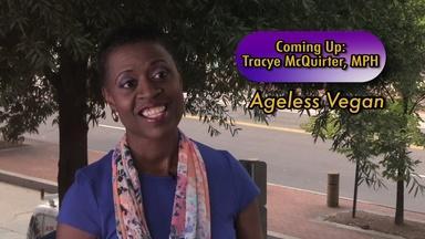 Woman Thought Leader: Tracye McQuriter