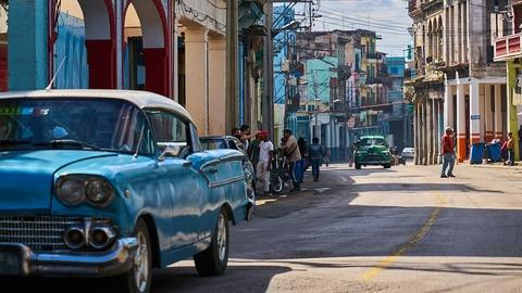 Washington Week -- Trump restricts Cuba travel and extends protections for drea