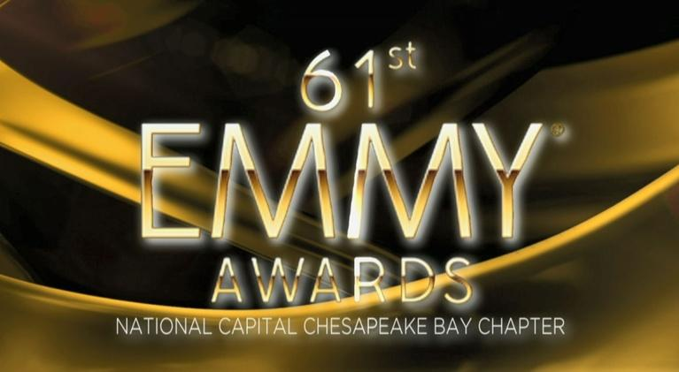 MPT Presents: 2019 National Capital Chesapeake Bay Emmy Awards