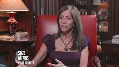 Tammy Murphy Addresses Climate Change and Women-Run Business