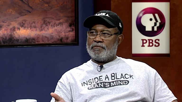 KRWG Newsmakers: Newsmakers 1117 Ron Stallworth       July 11, 2019