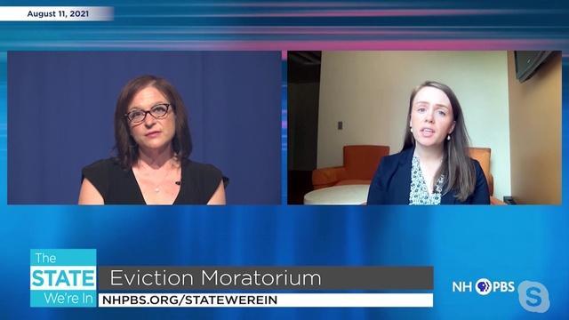 8/11/2021 - Eviction Moratorium Update