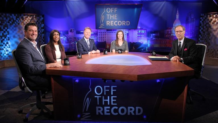 Off the Record: October 12, 2018 | #4815