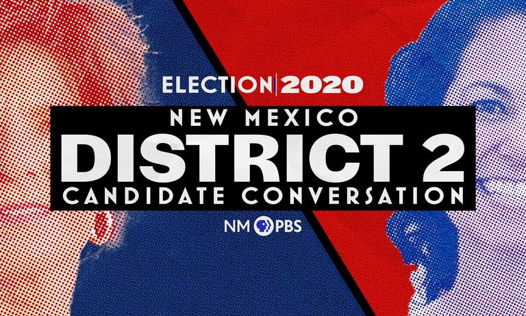 Candidate Conversations: Second Congressional District