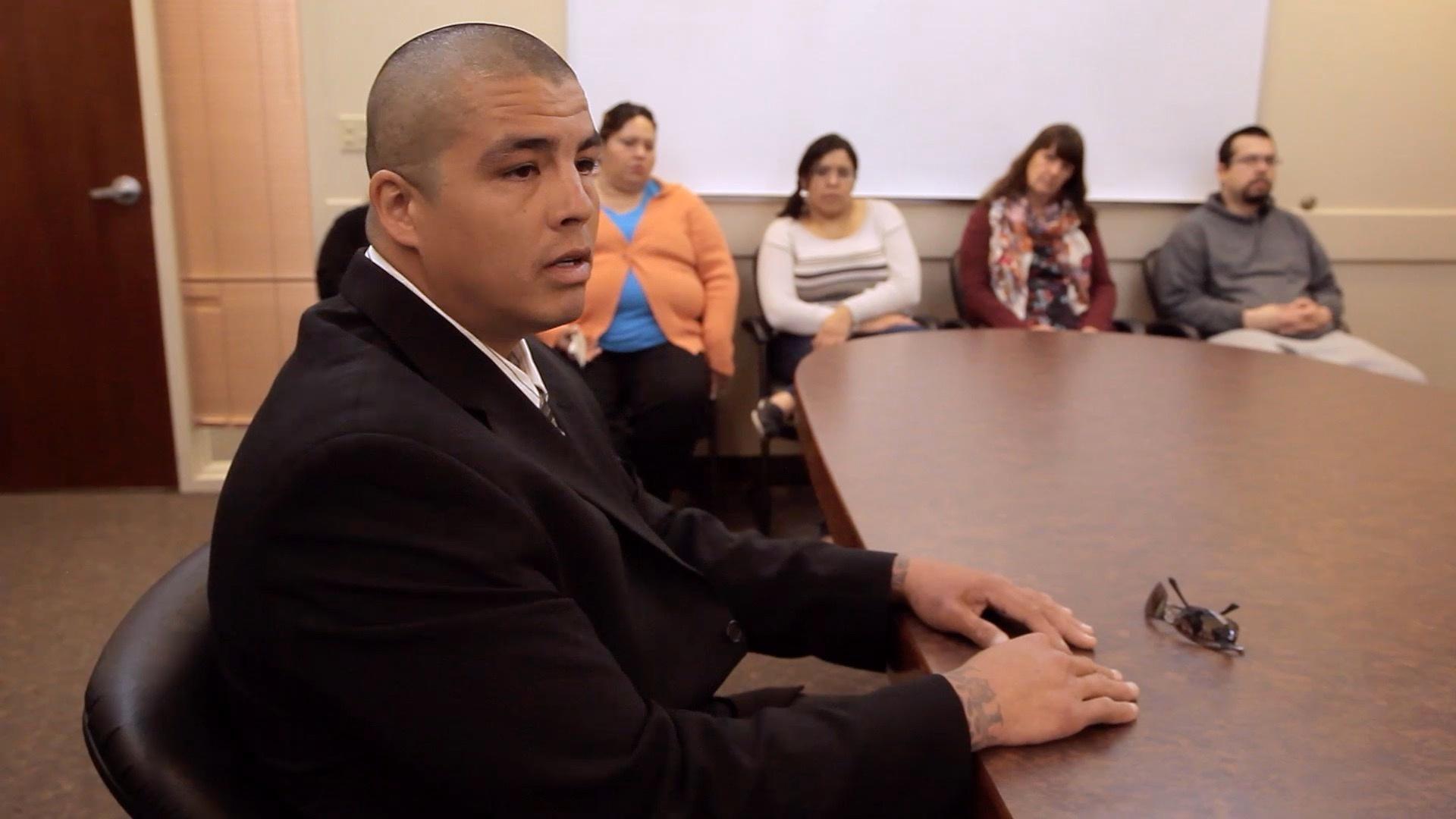 Classroom Clip: Yurok Tribe v. Taos Proctor