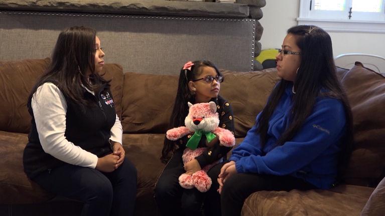 PBS39 News Reports: MISERICORDIA MOMS - HOUSING