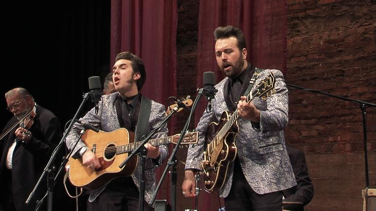 Song of the Mountains: The Malpass Brothers