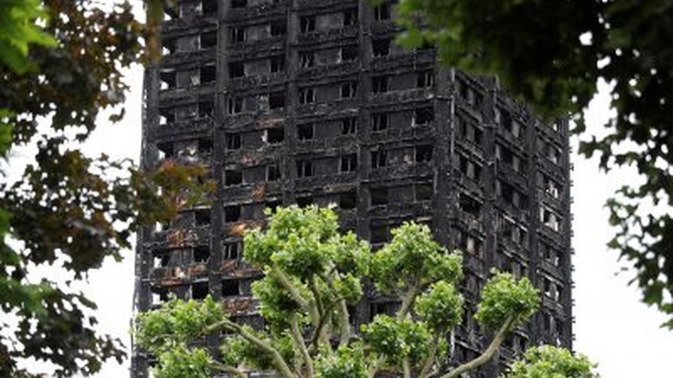 Will Britain's Grenfell fire tragedy spur change? image
