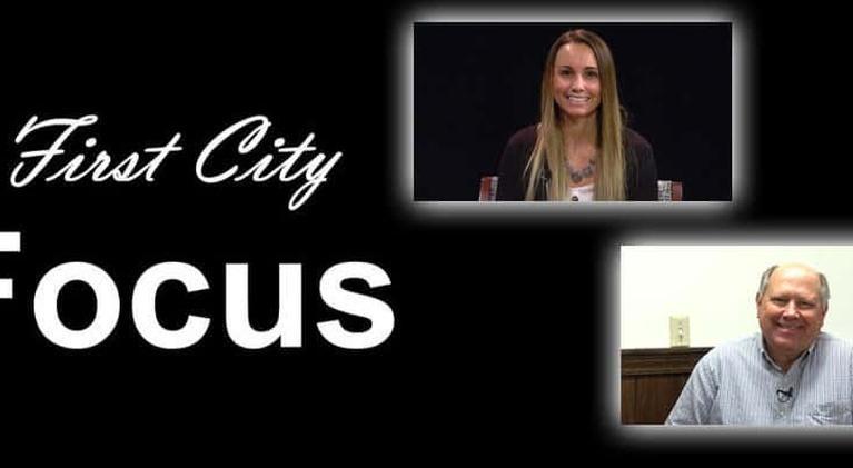 First City Focus: First City Focus 7