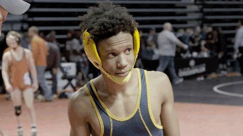 Independent Lens -- Trailer | Wrestle