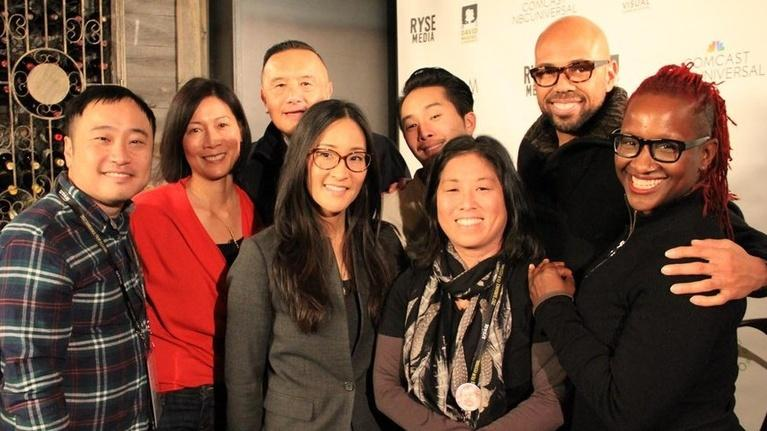 World Channel: Elevate, Incubate & Demonstrate: Asian American Artists