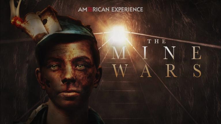 WXEL Presents: American Experience: The Mine Wars